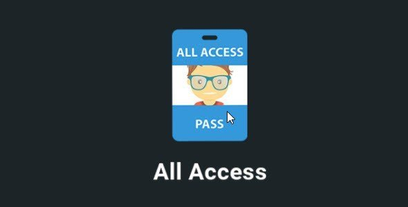 Easy Digital Downloads - All Access